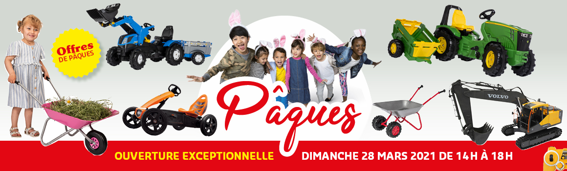 SELECTION PAQUES 2021