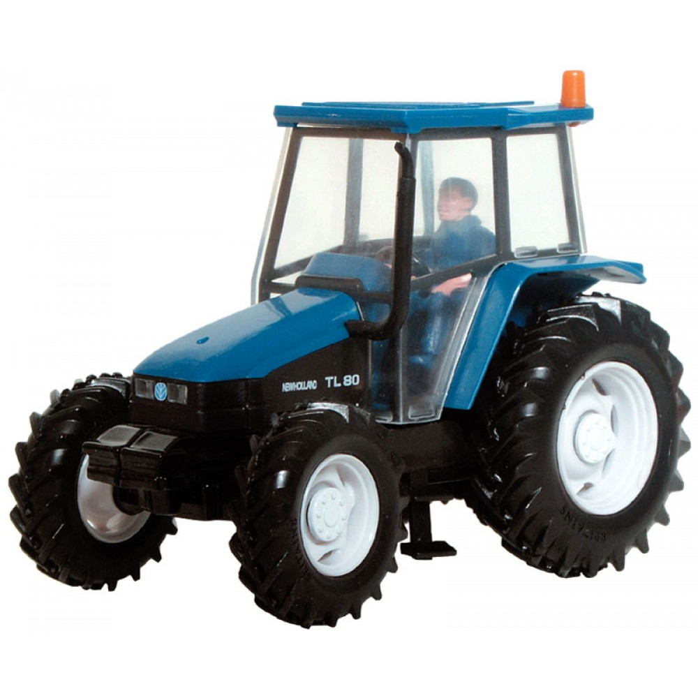 NEW HOLLAND TL80