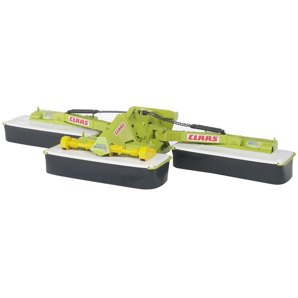 Faucheuse repliable CLAAS Disco 8550F