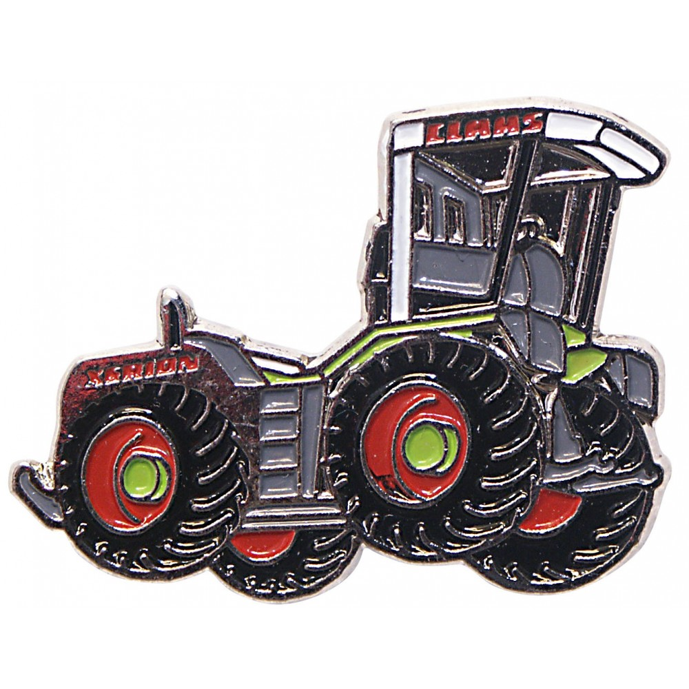 Pins CLAAS Xerion