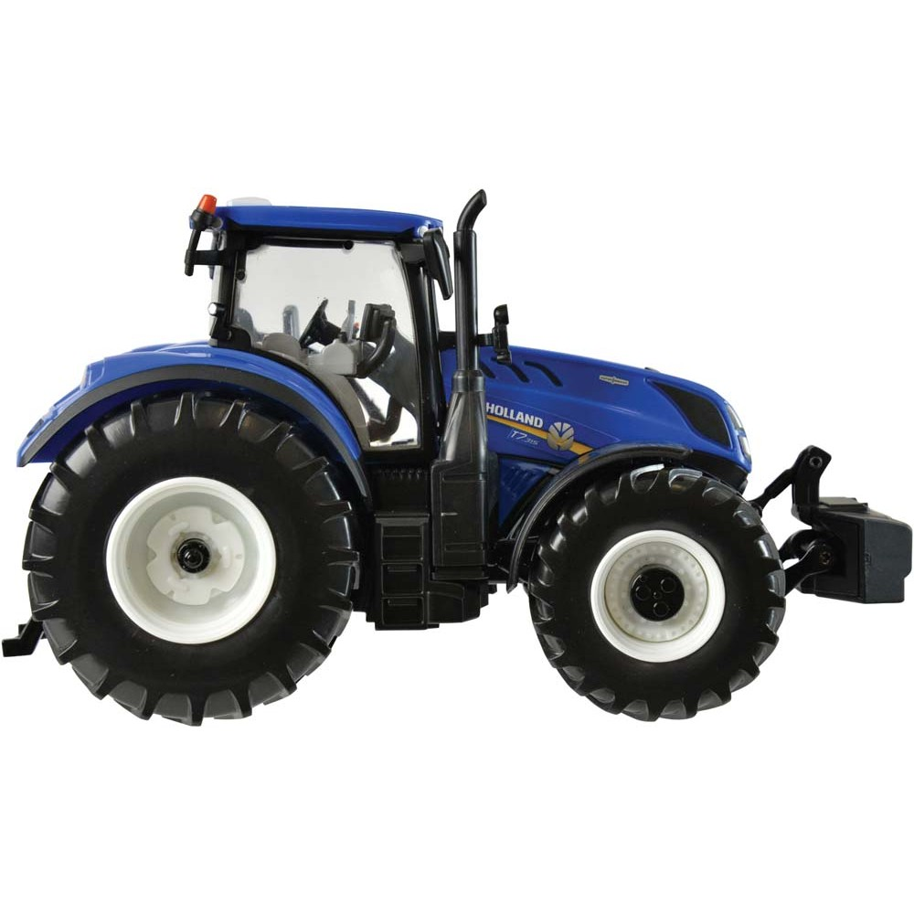 Tracteur NEW HOLLAND T7.315