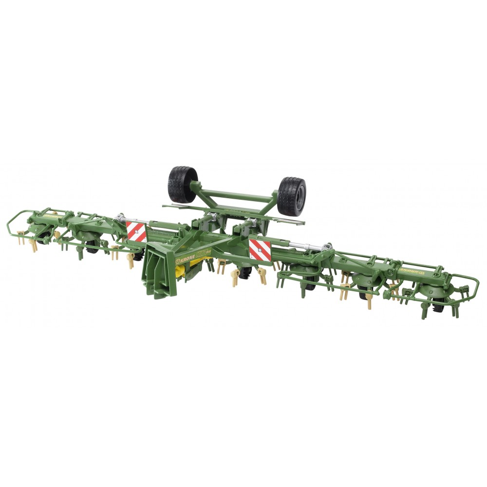 1/16 Faneuse repliable RONE KWT8.82