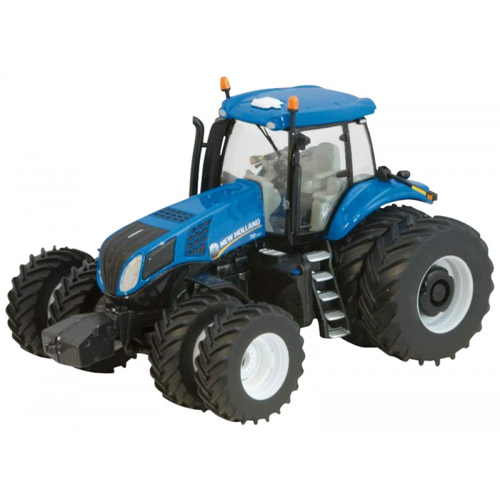 NEW HOLLAND T8.360