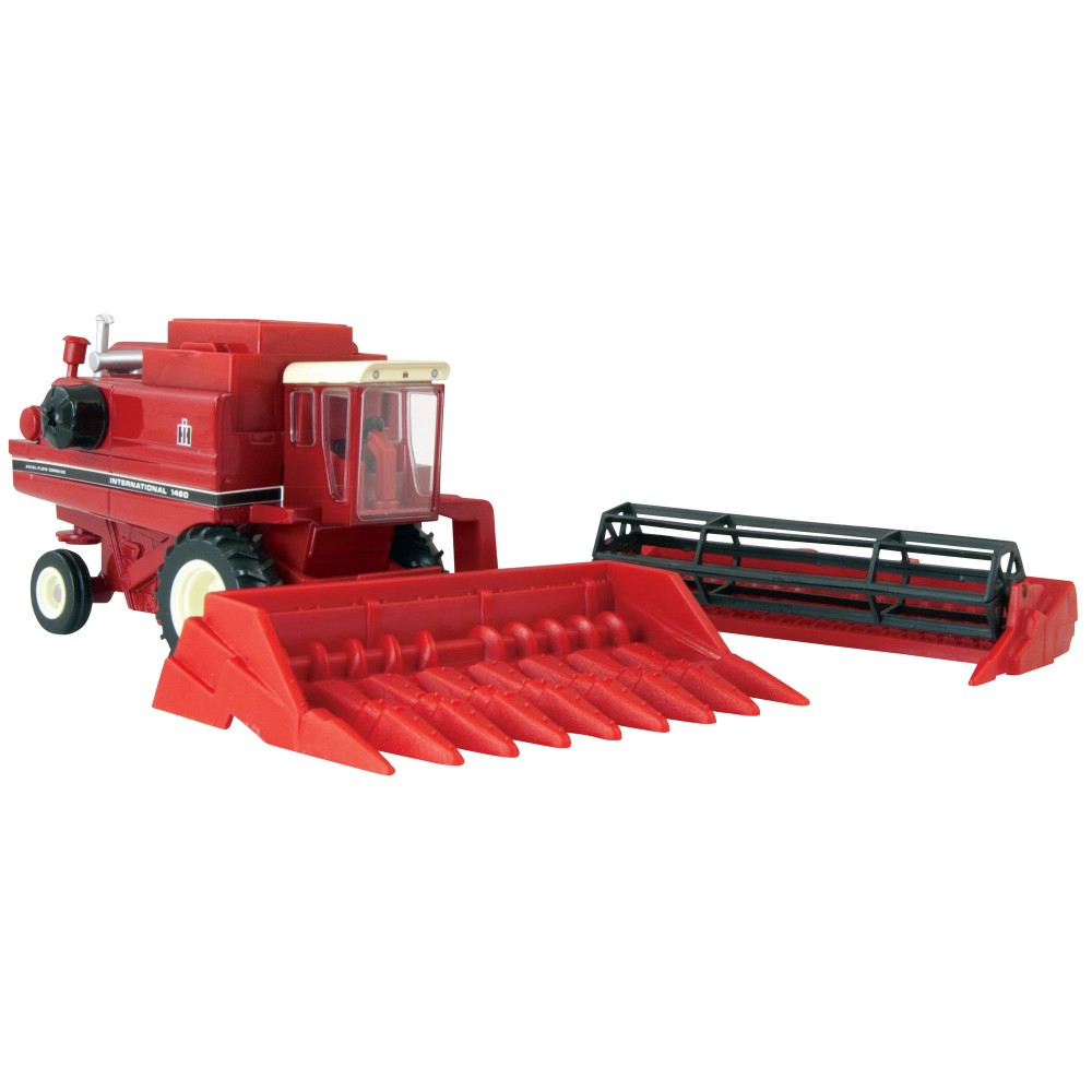 Moissonneuse IH 1460 Axial Flow
