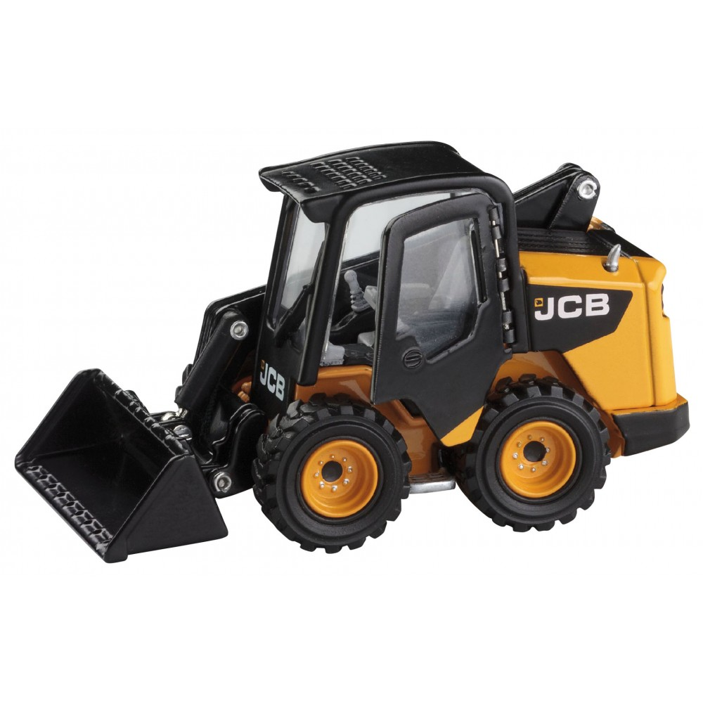 JCB Chargeur
