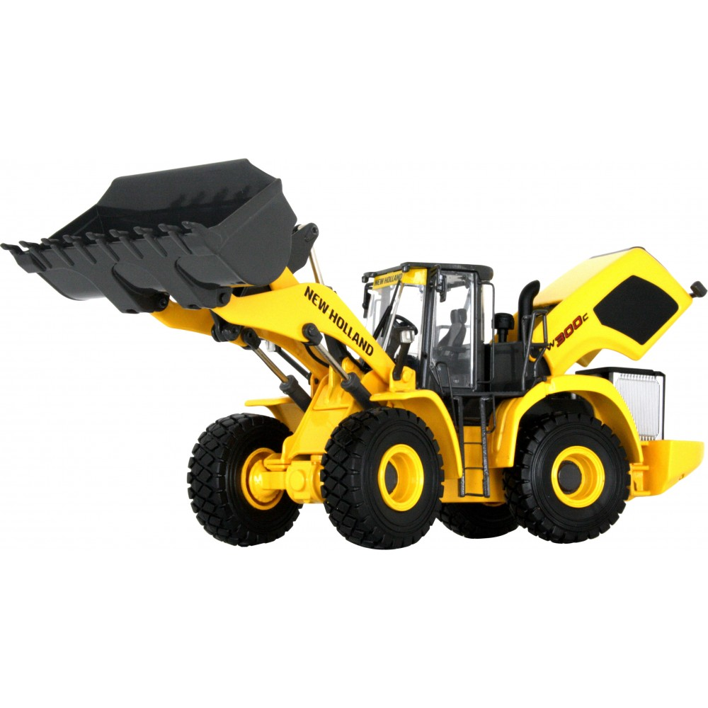 NEW HOLLAND W300C Chargeur sur roues