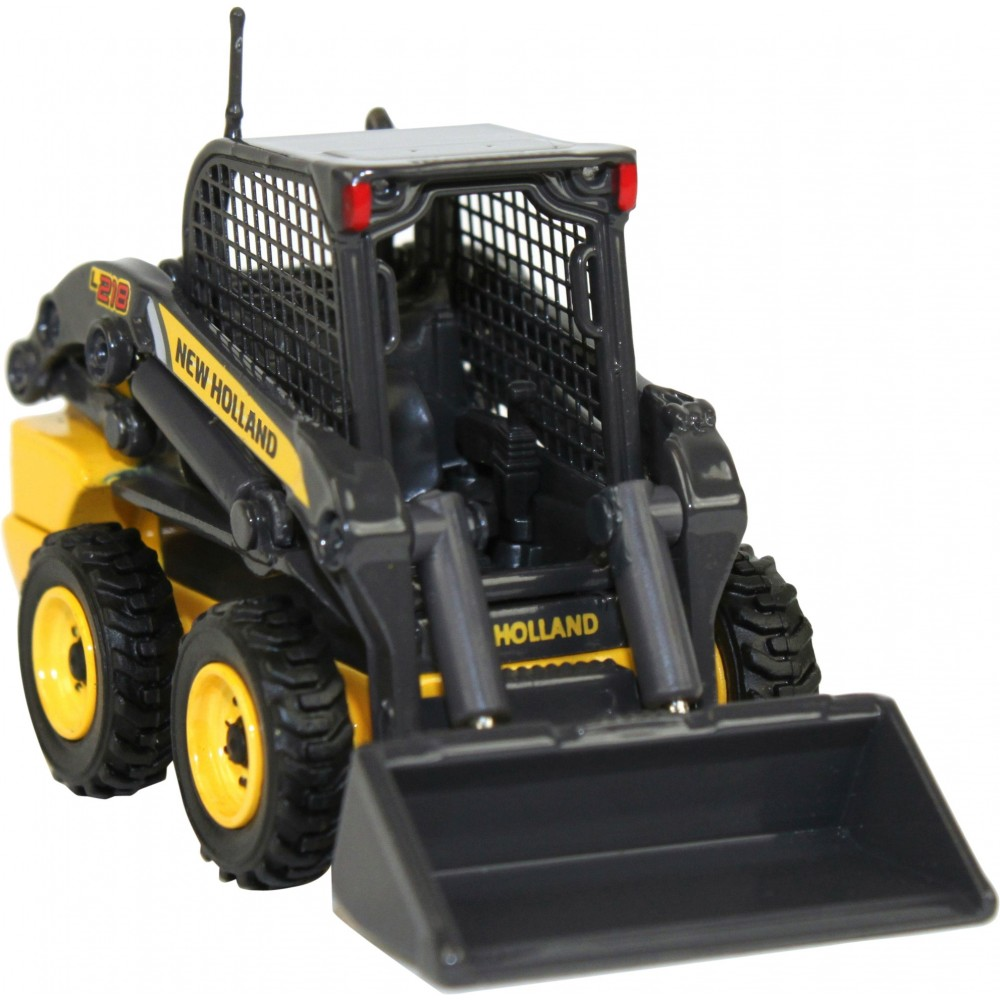 NEW HOLLAND C218 Chargeur