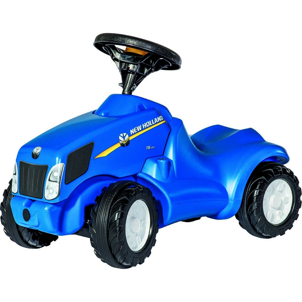 Porteur NEW HOLLAND T6010