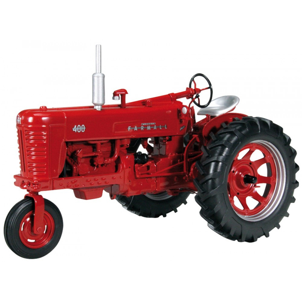 FARMALL 400 tricycle
