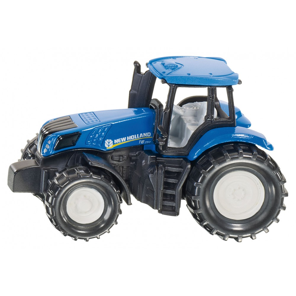 Tracteur NEW HOLLAND T8.390 -BLISTER-