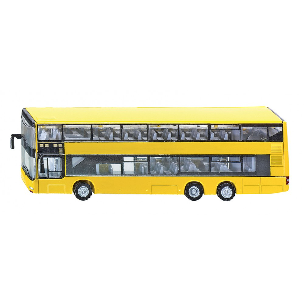 1/87 Bus a  double etage MAN