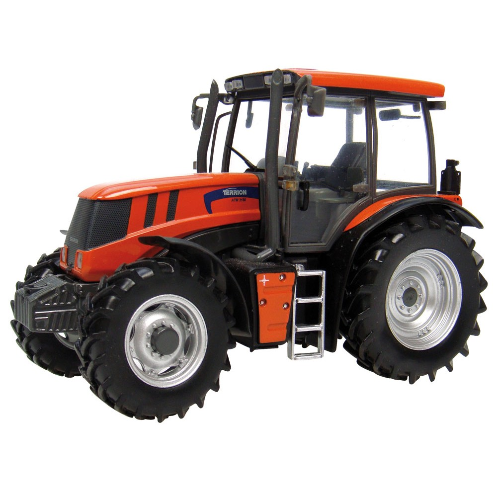 Tracteur TERRION ATM 3180