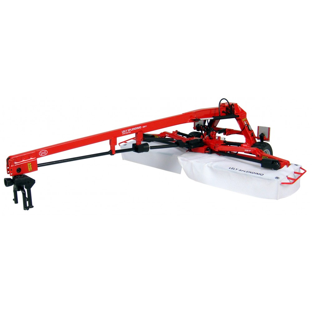 Faucheuse repliable LELY Splendimo 550 P