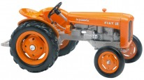 Tracteur FIAT 18 -La Piccola- Orchard version
