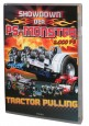 DVD : Tractor Pulling PS-Monster en Allemand