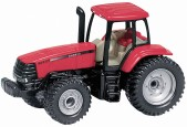 Tracteur CASE IH MX 255
