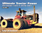 Ultimate Tractor Power Vol. 2 par Simpson