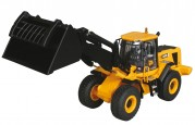 JCB 456 Wastemaster Chargeur sur roues