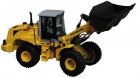 Chargeur sur roues NEW HOLLAND KOBELCO W-190