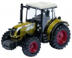 Tracteur CLAAS Arion 540