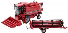 Moissonneuse CASE IH 1640 Axial Flow