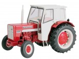 Tracteur INTERNATIONAL HARVESTER - IH 624
