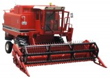Moissonneuse batteuse IH Axial Flow 1460