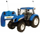 Tracteur NEW HOLLAND T6070 Radio-commandé
