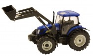 NEW HOLLAND T6020 avec chargeur