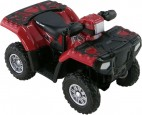 1/32 Quad  Polaris Sportsman