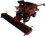 CASE IH 8230 Moissonneuse batteuse