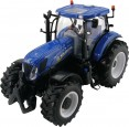 Tracteur NEW HOLLAND T-7220