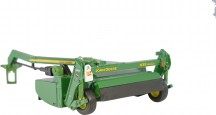 Faucheuse conditionneuse JOHN DEERE
