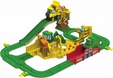 Circuit Big Loader JOHNNY le Tracteur