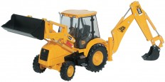 JCB 3CX Tractopelle