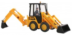 Tractopelle JCB 1CX