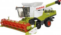 Moissonneuse CLAAS Lexion 780 TerraTrac