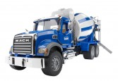 Camion malaxeur MACK Granite