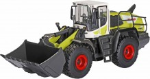 CLAAS Torion 1914 Chargeur sur roues