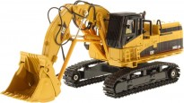Excavatrice butte CATERPILLAR 365C
