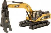 Excavatrice CATERPILLAR 330DL