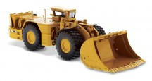 Chargeur tunnelier CATERPILLAR R3000H