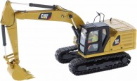 CATERPILLAR 320 GC Excavatrice