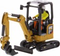 CATERPILLAR 301.7 Mini Excavatrice
