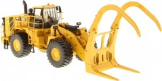 Chargeur forestier CATERPILLAR 988K