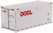 Container 20 pieds -OOCL-