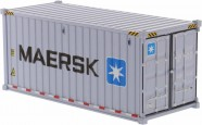 Container 20 pieds -MAERSK-