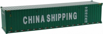 Container 40 pieds -CHINA SHIPPING-