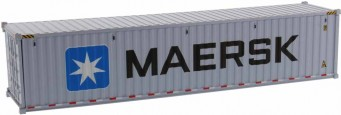 Container 40 pieds -MAERSK-