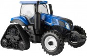 Tracteur NEW HOLLAND T8.435 SmartTrax